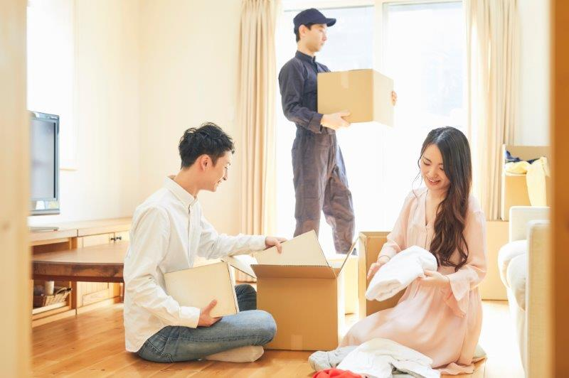 同棲の初期費用と月々の生活費目安 賃貸物件探しで節約&トラブル回避の画像03