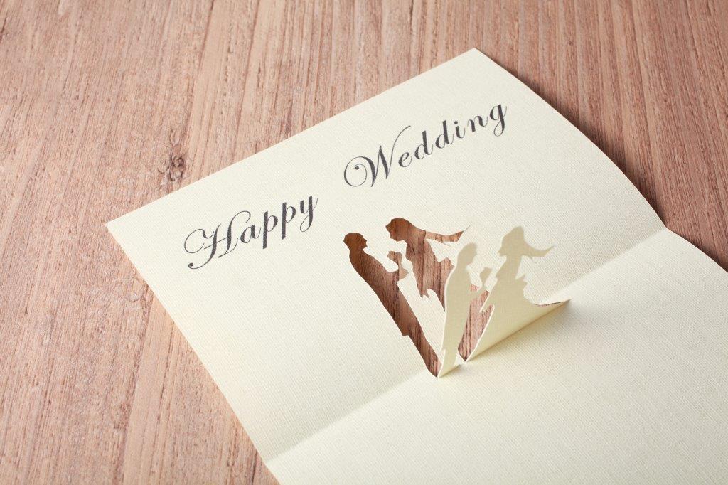 ご 結婚 おめでとう ござい ます 英語