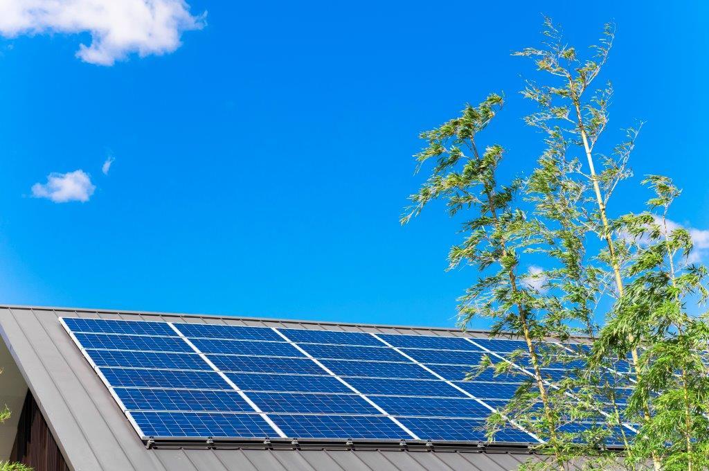 発電 太陽 デメリット 光